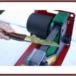 Electric Belt Knife Sharpener